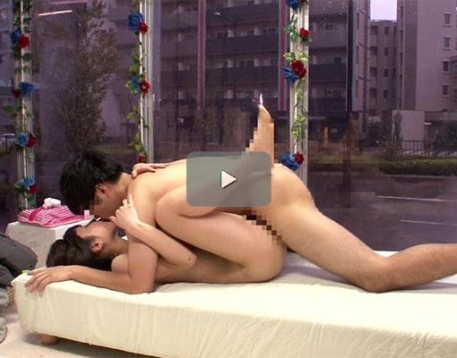 【エロ動画】巨乳が原因で潰えた友情!男女の友達同士がセックス落ち(*゚∀゚)=3 03