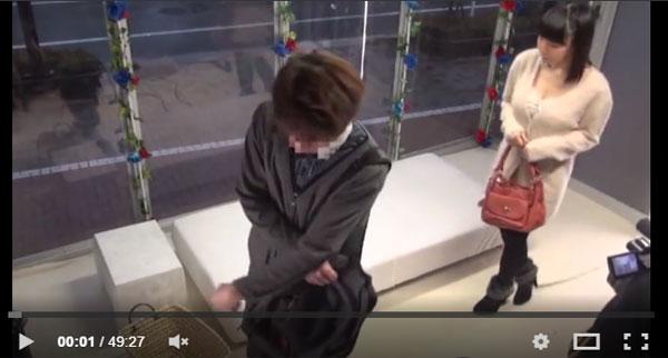 【エロ動画】これは新たな関係の門出!男女の友情が変わるMM号セックス(;゚∀゚)=3 03