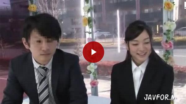 【エロ動画】上司と部下の関係が変わる!?MM号で試される男女の理性(*゚∀゚)=3 03