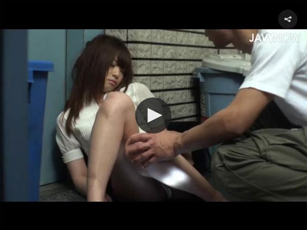 【エロ動画】泥酔して路上で潰れたお姉さんを介抱したらヤれました(;゚∀゚)=3 03