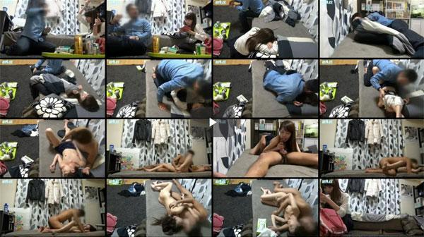 【エロ動画】こんな野郎に騙されて!親友の妹を巨根の虜にして隠し撮り!(*゚∀゚)=3 03