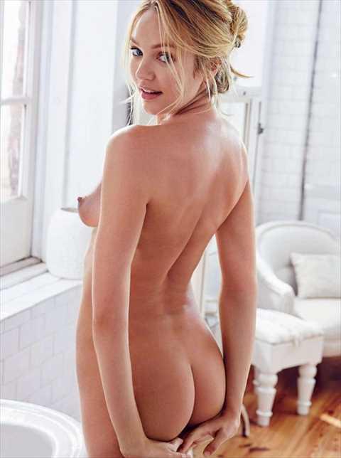 キャンディス・スワンポールのヌード画像!これが世界的一流モデルの全裸!(画像あり)
