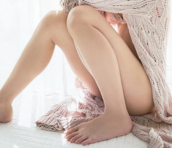 おなごの極上腿肉のエロ画像 part49