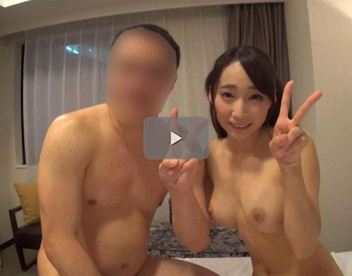 【エロ動画】素人逆ナンパ!名古屋男達とヤリまくる巨乳お姉さん(;゚∀゚)=3 03