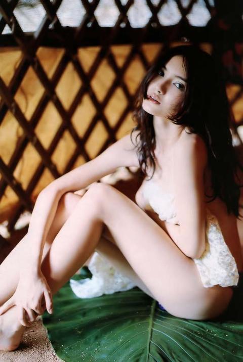【画像】市川紗椰(30)全裸セミヌード…「ユアタイム」続投で晒される人気女優のすっぽんぽん…