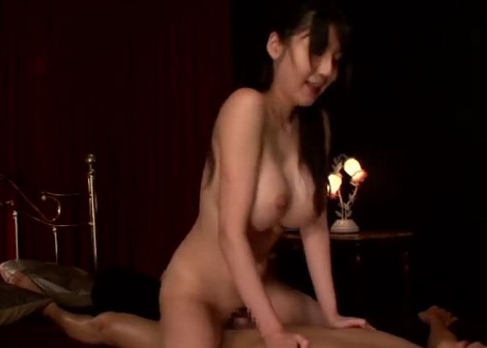 【エロ動画】濃厚な男責めからのネットリ性交で客のザー汁を中で搾り取る爆乳風俗嬢!(*゚∀゚)=3 02