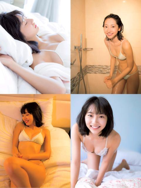 武田玲奈(20)「中古マンコです…」⇒熱愛発覚したグラドルはこうなるらしい…