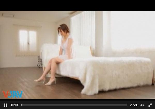 【エロ動画】入れたいです…美白で巨乳で丁寧口調な美女の濃密FUCK!(*゚∀゚)=3 03