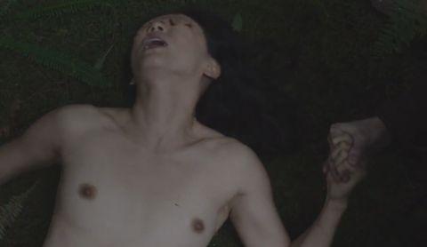 裕木奈江、人気海外ドラマで乳首モロだし全裸!北の国からのあの女優がまだ現役で脱いでた!【ツイン・ピークス The Return】