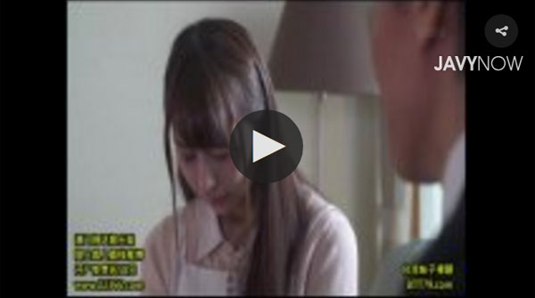 【エロ動画】中年オヤジに騙されて不倫の道に走ってしまった若妻!(*゚∀゚)=3 03