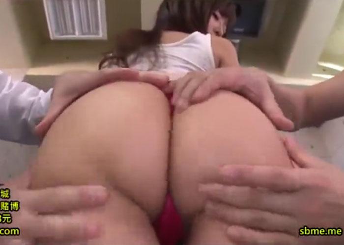 【エロ動画】先生僕の上に乗って!デカ尻淫乱女教師の跨り誘惑プレイ(;゚∀゚)=3