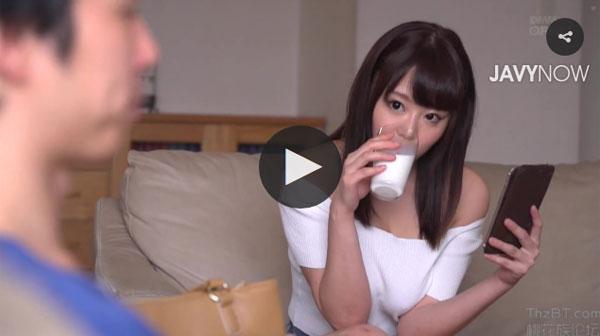 【エロ動画】彼女の巨乳な姉さんが誘うからまんまと奪われてみました(;゚∀゚)=3 03