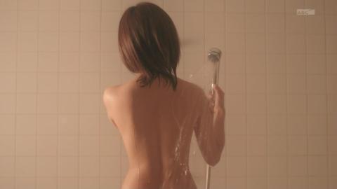 夏菜のおっぱいドラマ全裸シーン大量公開www2ch「パイオツでか過ぎ!」「抜いたwww」
