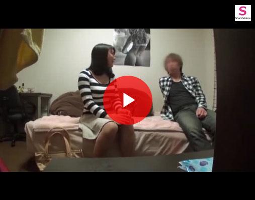 【エロ動画】旦那が入るのにナンパされた美人妻の痴態を隠し撮り!(;゚∀゚)=3 03