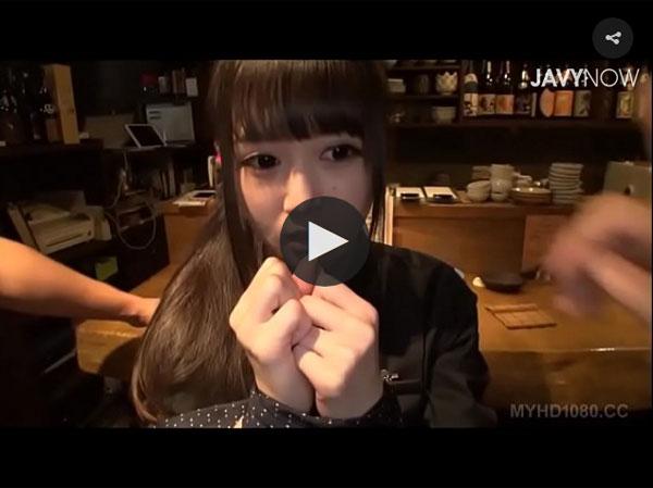 【エロ動画】超可愛い素人娘が店内でハード3Pの餌食に!(;゚∀゚)=3 03