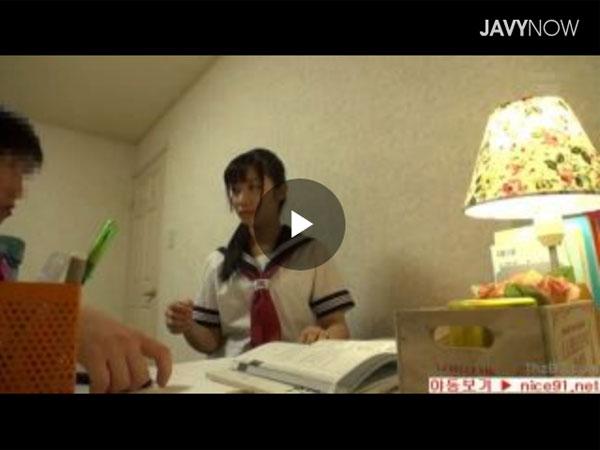 【エロ動画】可愛い教え子を悪い方向に誘って調教する変態家庭教師の記録!(;゚∀゚)=3 03