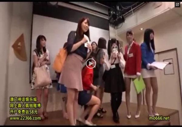 【エロ動画】絶倫も空っぽに!美女16人たちが素人達と抜きまくり大乱交!(*゚∀゚)=3 03