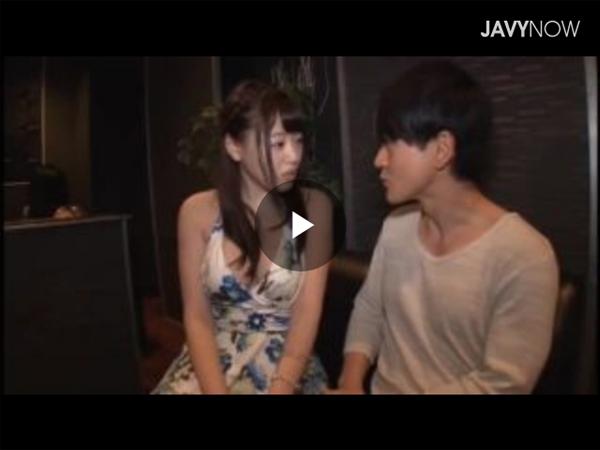 【エロ動画】おさわりOKのお店で巨乳嬢を強引にハメる!(;゚∀゚)=3 03