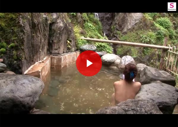 【エロ動画】混浴風呂でおっさんに犯されまくった巨乳娘!(;゚∀゚)=3 03