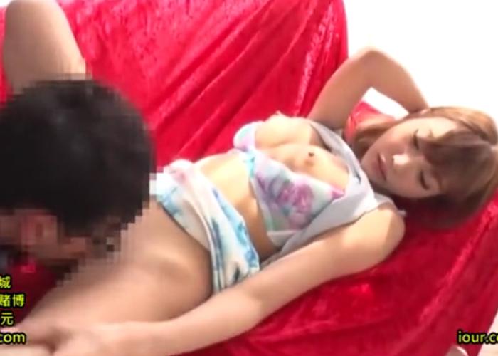 【エロ動画】初心な童貞男子を優しく丁寧に初体験させるトップ女優!(;゚∀゚)=3 01