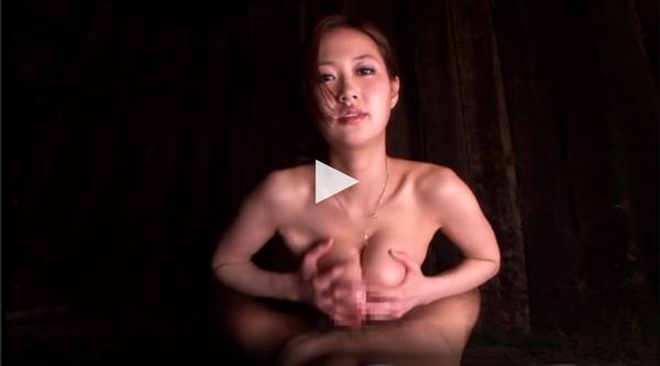 【エロ動画】爆乳くびれボディの露出美女が登場!当然ヤるしかない!(;゚∀゚)=3 03