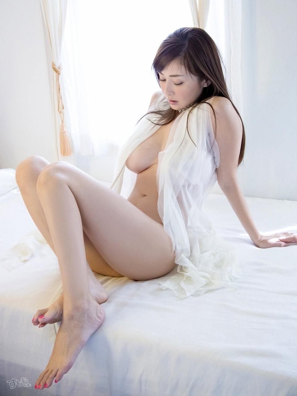 【下着エロ画像】スケスケとヒラヒラが誘う…ベビードールを着た美女たち!(;´Д`)