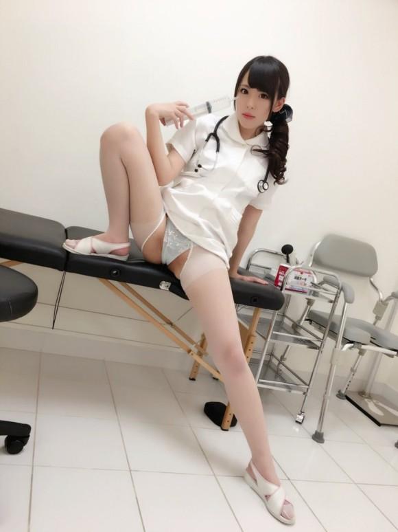 決して現場では働けない女医・ナースの画像 part10