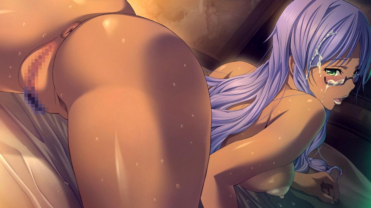 【二次エロ画像】健康的な日焼け方が欲情を誘う褐色美少女たちの肢体!(;^ω^)