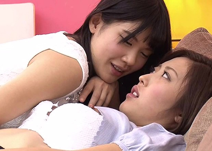 【エロ動画】女同士の修羅場…本命巡ってガチレズ対決!(;゚∀゚)=3 01