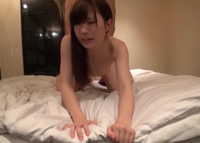 【エロ動画】まだ経験少ないカフェ店員にセックスの快感を叩きこむ!(;゚∀゚)=3 02
