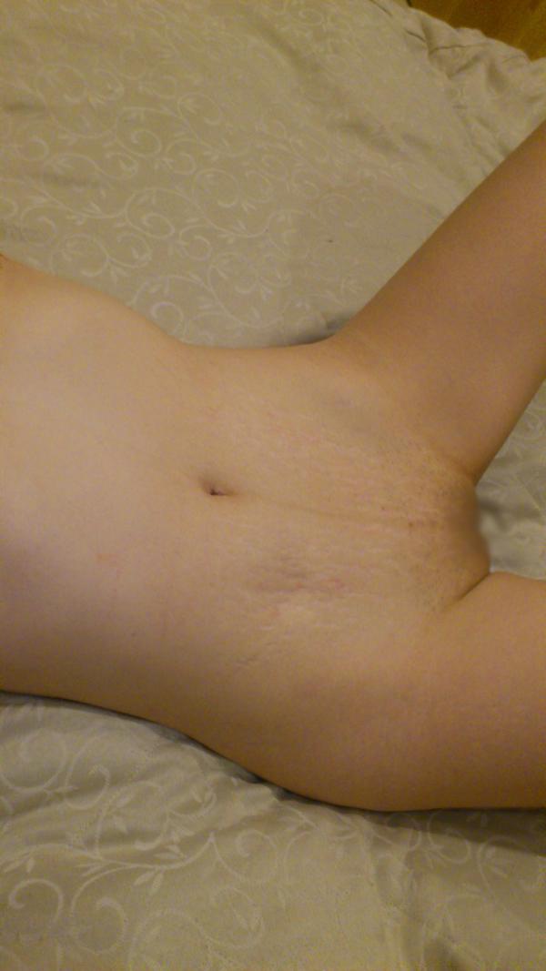 【パイパンエロ画像】陰毛は不要と判断した人たちのツルツルな股座!(;^ω^)