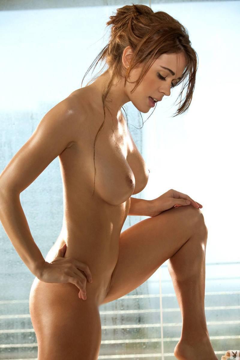 【パイパンエロ画像】文化ゆえに…ツルツル主義な海外美女たち(;´Д`)