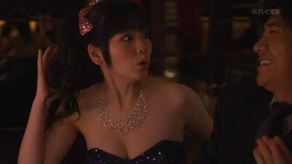 女優の小芝風花(21)が意外と胸デカい