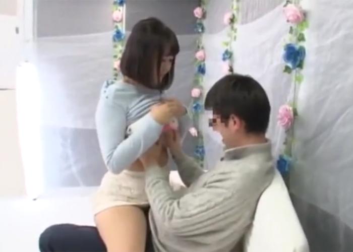 【エロ動画】男女の友情を簡単に崩し過ぎてしまうMM号の淫靡な空気(;゚∀゚)=3 01