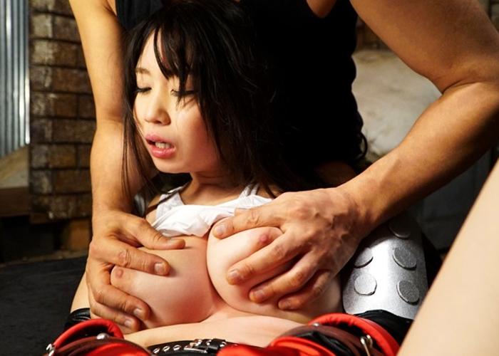 【エロ動画】濃厚なセックスに没頭する巨乳コスプレイヤー!(;゚∀゚)=3