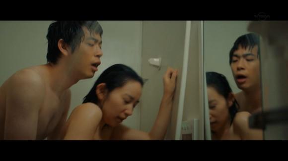 テレ東ドラマ第2話で徳永えり(30)がフェラと立ちバック
