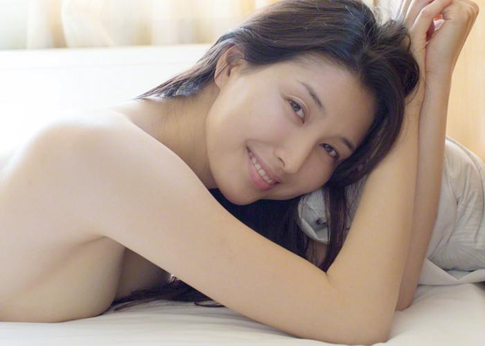 【橋本マナミエロ画像】愛人にできたら毎日通いたくなる橋本マナミの美巨乳ボディ!(;´Д`)