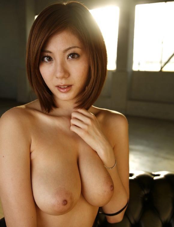 【麻美ゆまエロ画像】まさに平成レジェンド女優!麻美ゆまのHカップヌード(;´∀`)