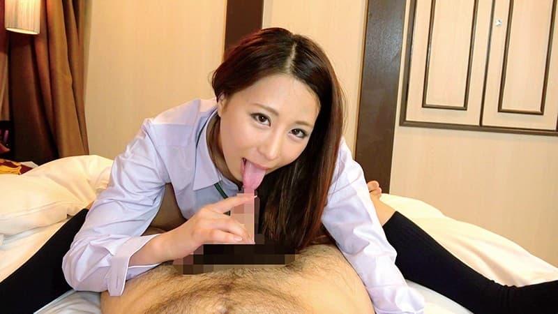 【枢木みかんエロ画像】なんともイヤらしいデカ乳輪!長い舌も持つ枢木みかん(;´∀`)