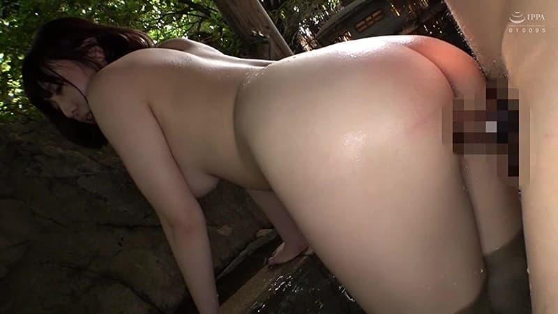 【かなで自由エロ画像】乳もお尻も丸くて大きい美少女・かなで自由(;´Д`)