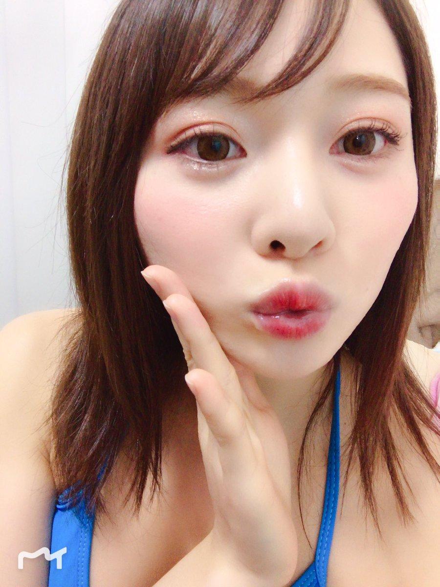 【今井麻衣エロ画像】ちょいムチボディのロリカワAV女優・今井麻衣!(;´∀`)