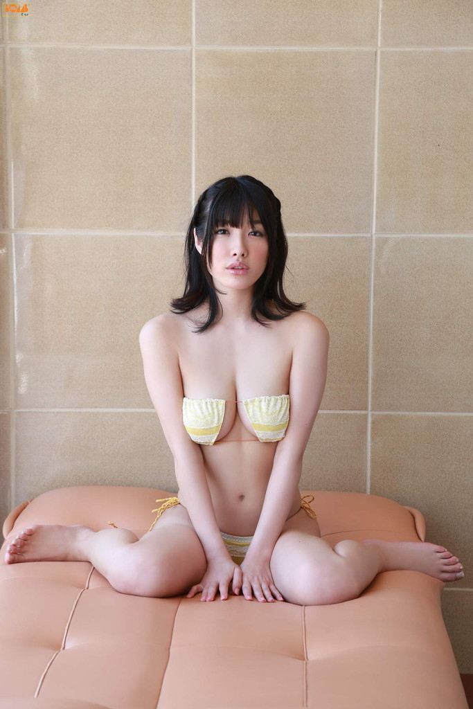 【今野杏南エロ画像】映画で見せた美乳っぷりは必見!グラドル今野杏南(;´∀`)