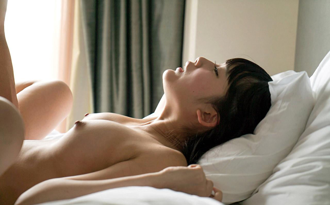 【イキ顔エロ画像】その表情が見たかった…!セックスで女がイク瞬間の顔(;゚Д゚)