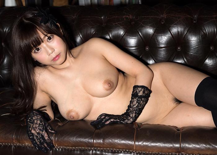 【羽咲みはるエロ画像】ムッチリ美巨乳のAVアイドル・羽咲みはる!(;´∀`)