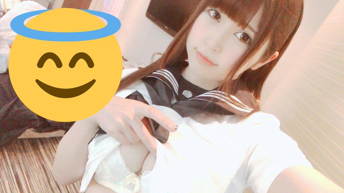 【椎葉みくるエロ画像】そのサイズはJカップ!コスプレ好きの爆乳ちゃん・椎葉みくる!(;´Д`)