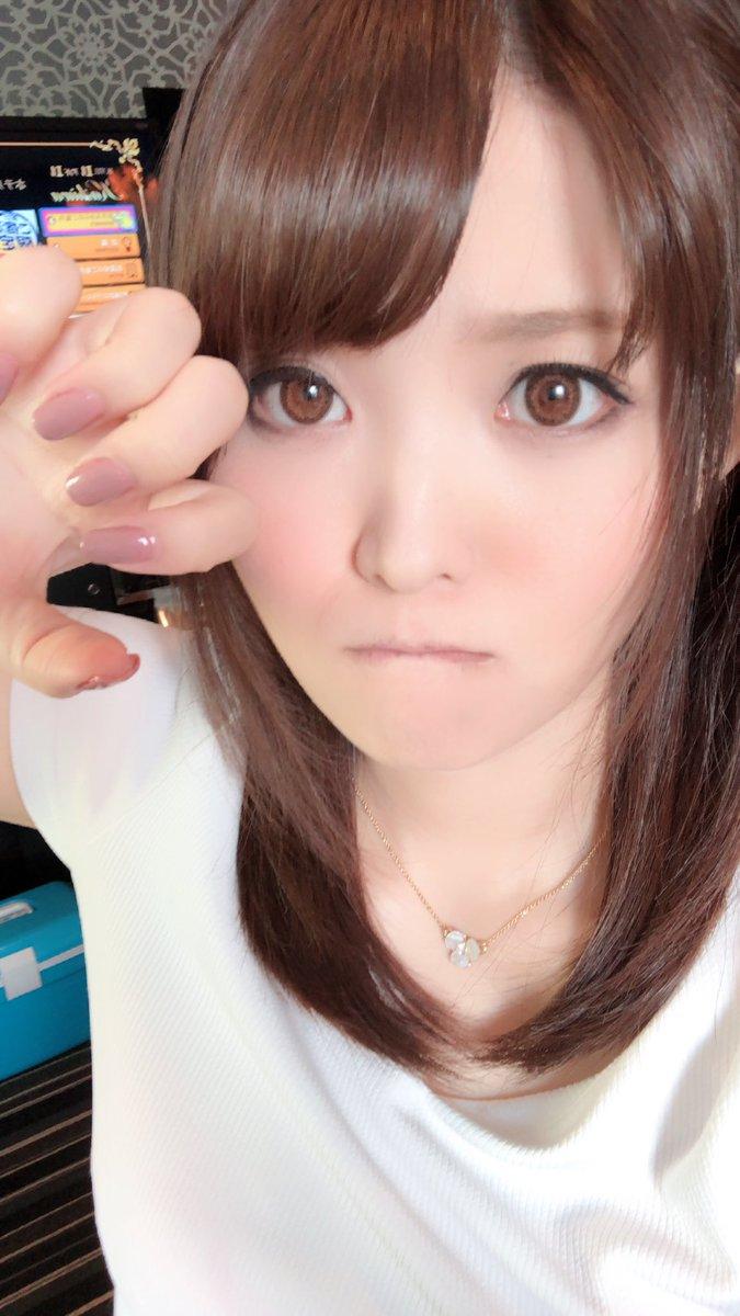 【妃月るいエロ画像】可愛い顔してお尻でイケちゃう!?丸顔美少女・妃月るい!(;´∀`)