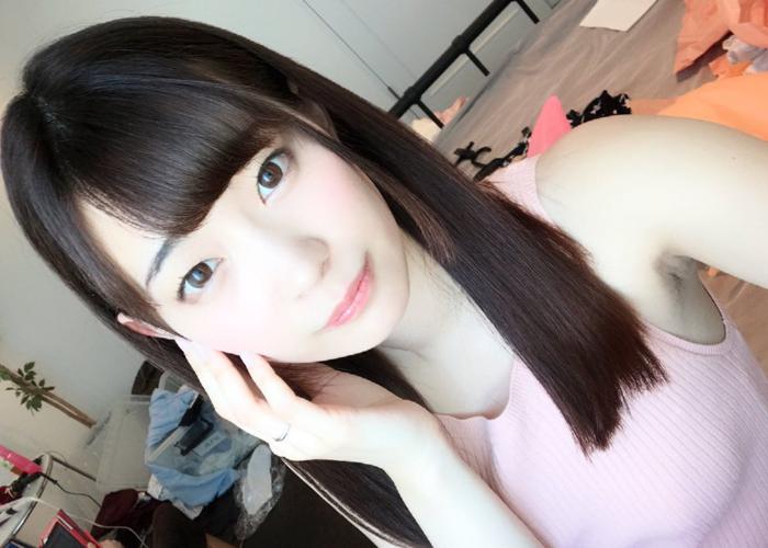 巨尻女子大生・美谷朱里のエロ画像