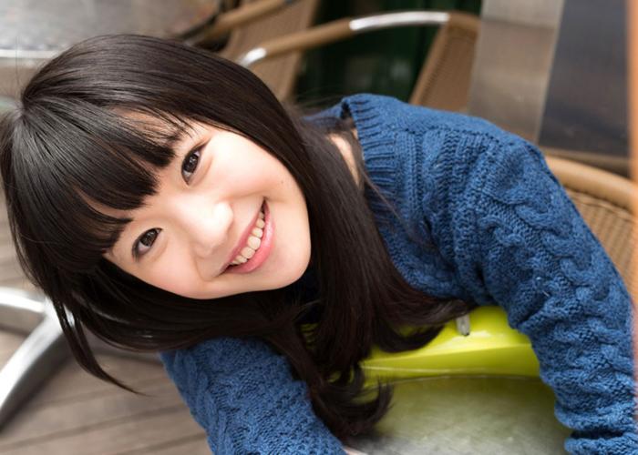 責め上手な可愛い痴女・姫川ゆうなのエロ画像