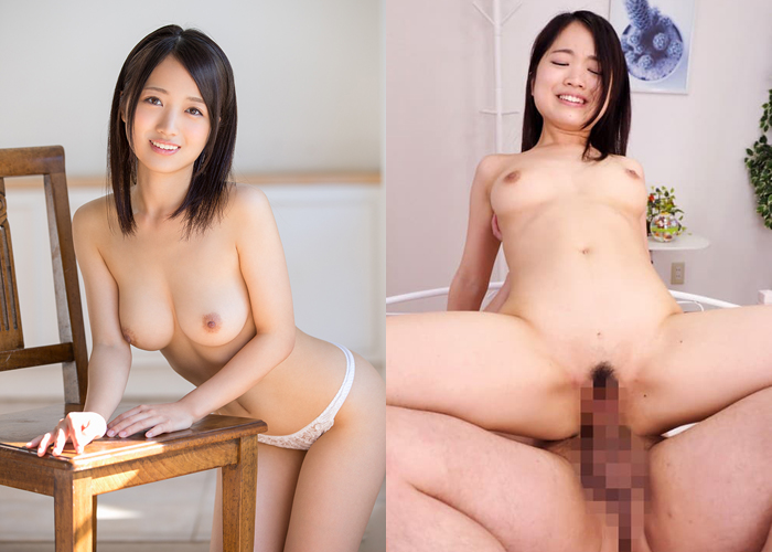 レア肉体美の女子大生・一ノ瀬梓のエロ画像