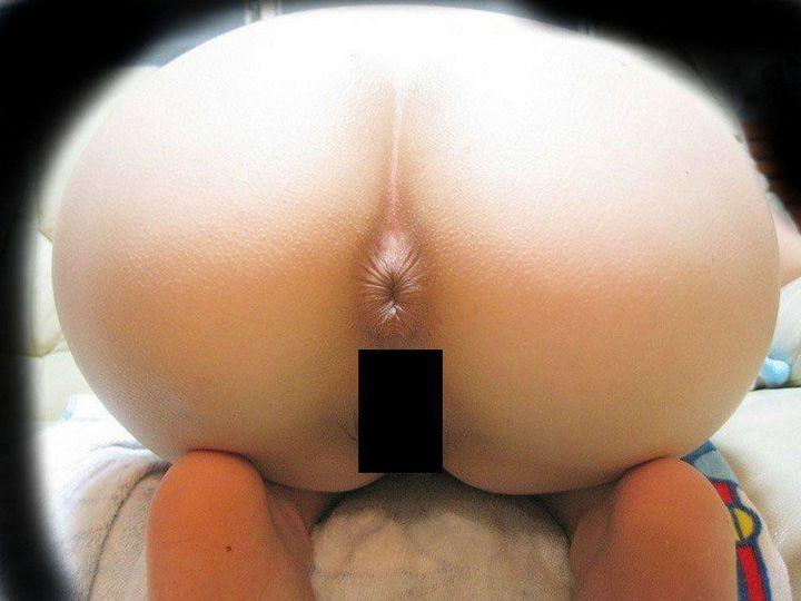 【アナルエロ画像】ここも美しくあれ!女子の持つ魅惑の尻穴大特集(;゚∀゚)=3